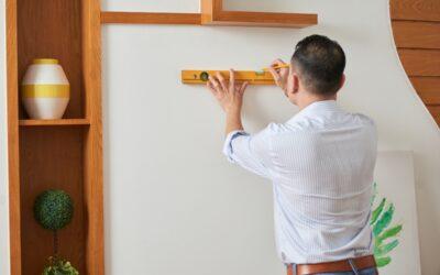 Sådan indretter du dit hjem