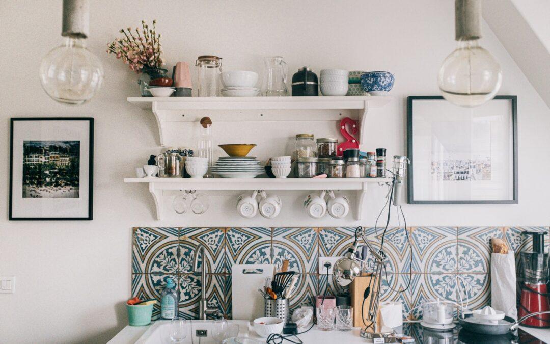 Få de mest væsentlige møbler til dit hjem
